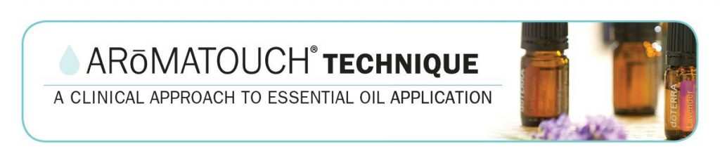 Aroma Touch Technique Logo